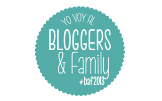 Estuvimos en el Bloggers and Family