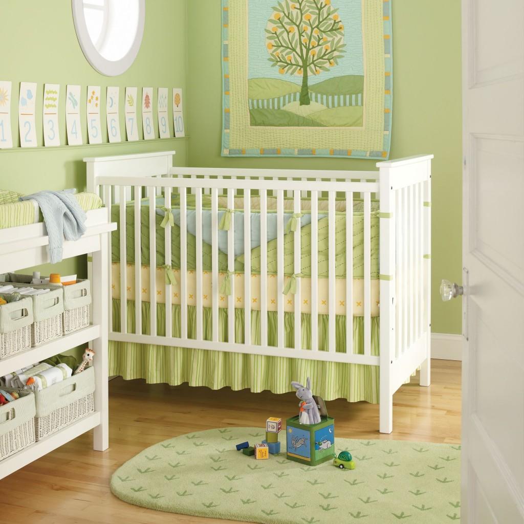 El Feng Shui En La Habitaci N Del Beb Room Room Beb  ~ Como Decorar La Habitacion Del Bebe