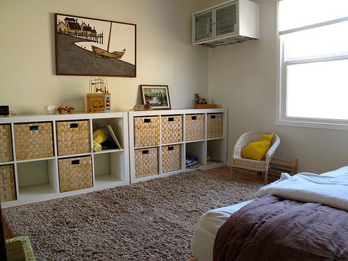 Montessori una habitaci n diferente room room beb - Suelo habitacion ninos ...