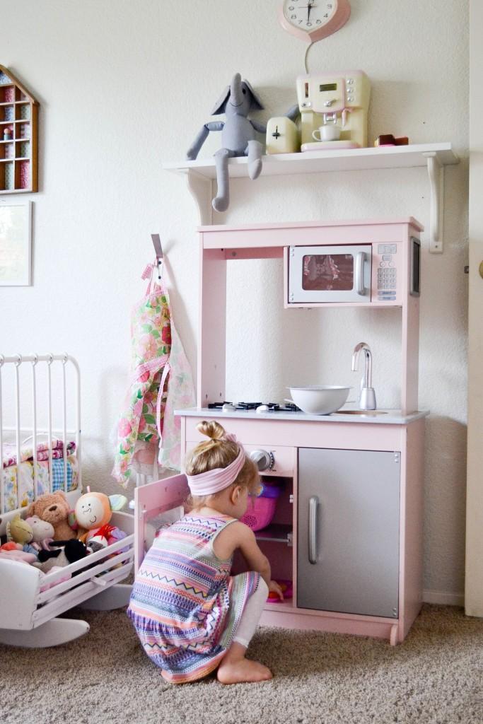 Adaptar habitación infantil